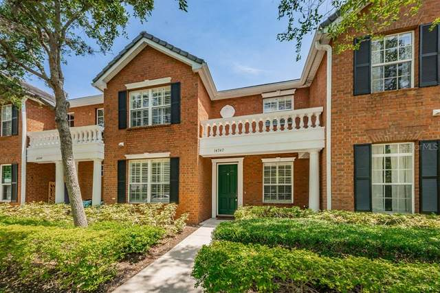 14747 Canopy Drive, Tampa, FL 33626 (MLS #T3301847) :: Everlane Realty