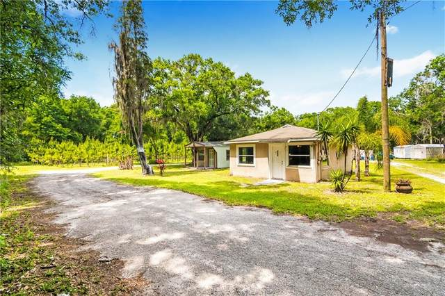 1006 Gray Street, Plant City, FL 33563 (MLS #T3301849) :: Gate Arty & the Group - Keller Williams Realty Smart