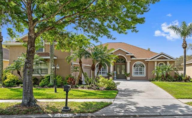 1040 Carriage Park Drive, Valrico, FL 33594 (MLS #T3301852) :: Rabell Realty Group