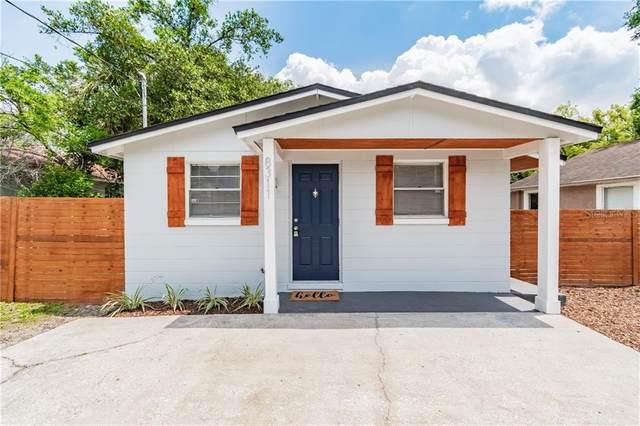 8311 N Mulberry Street, Tampa, FL 33604 (MLS #T3301853) :: Pepine Realty