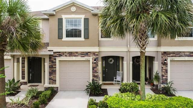 10425 Yellow Spice Court, Riverview, FL 33578 (MLS #T3301854) :: Everlane Realty