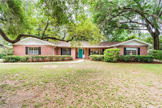 6923 Greenhill Place, Tampa, FL 33617 (MLS #T3301867) :: Everlane Realty