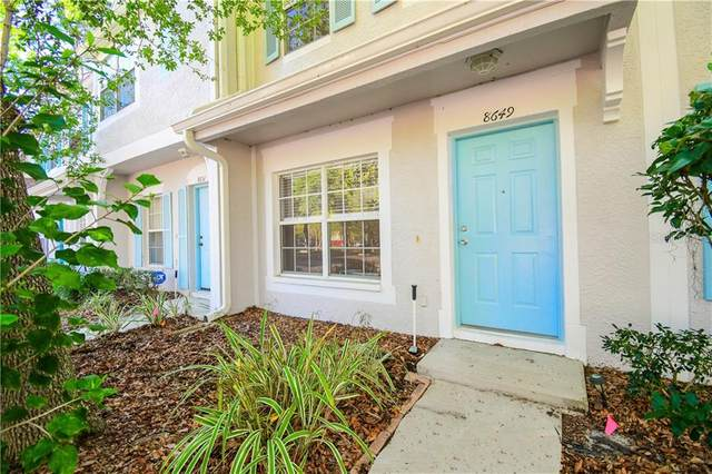 8649 Hunters Key Circle, Tampa, FL 33647 (MLS #T3301870) :: Realty One Group Skyline / The Rose Team