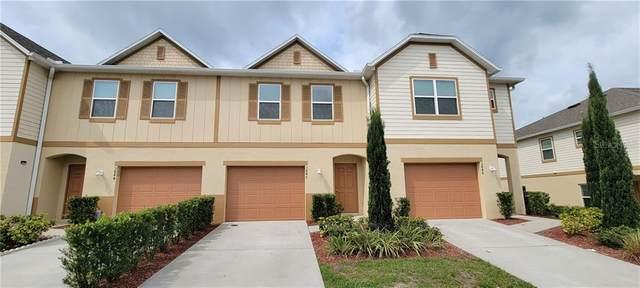 3846 Exeter Lane, Lakeland, FL 33810 (MLS #T3301871) :: Gate Arty & the Group - Keller Williams Realty Smart