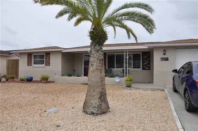 5854 Otis Drive, New Port Richey, FL 34652 (MLS #T3301875) :: Everlane Realty