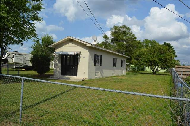 12116 Patrick Street, Dade City, FL 33525 (MLS #T3301877) :: Everlane Realty