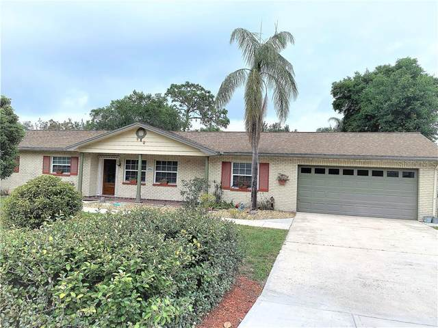 104 W Brentridge Drive, Brandon, FL 33511 (MLS #T3301881) :: Florida Real Estate Sellers at Keller Williams Realty