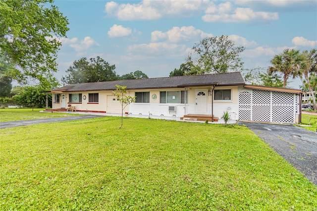 5036 & 5040 Gulf Drive, New Port Richey, FL 34652 (MLS #T3301893) :: Vacasa Real Estate