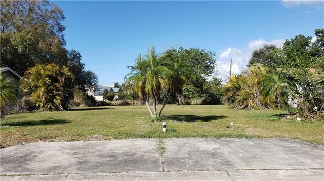 4413 55TH AVENUE Drive E, Bradenton, FL 34203 (MLS #T3301901) :: Florida Real Estate Sellers at Keller Williams Realty
