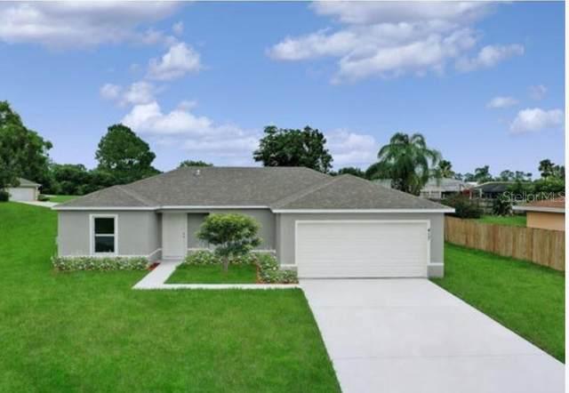 TBD SW 46TH Circle, Ocala, FL 34473 (MLS #T3301904) :: MavRealty