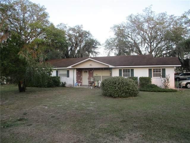 131 S Hydrangea Avenue, Polk City, FL 33868 (MLS #T3301906) :: Vacasa Real Estate