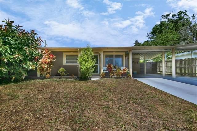 502 Clearfield Road, Brandon, FL 33511 (MLS #T3301916) :: Florida Real Estate Sellers at Keller Williams Realty
