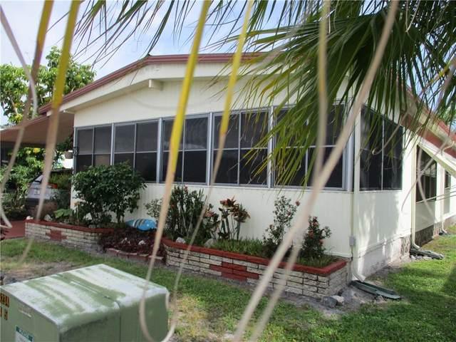 25163 Marion Avenue #38, Punta Gorda, FL 33950 (MLS #T3301917) :: Team Pepka