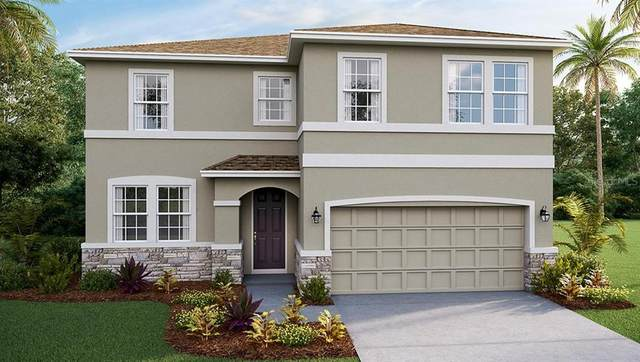 17640 Cantarina Cove, Bradenton, FL 34211 (MLS #T3301919) :: Sarasota Property Group at NextHome Excellence
