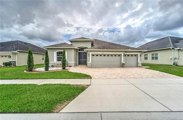 27432 Sora Boulevard, Wesley Chapel, FL 33544 (MLS #T3301924) :: Gate Arty & the Group - Keller Williams Realty Smart