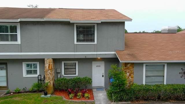 10022 Lake Oak Circle, Tampa, FL 33624 (MLS #T3301926) :: Team Bohannon Keller Williams, Tampa Properties