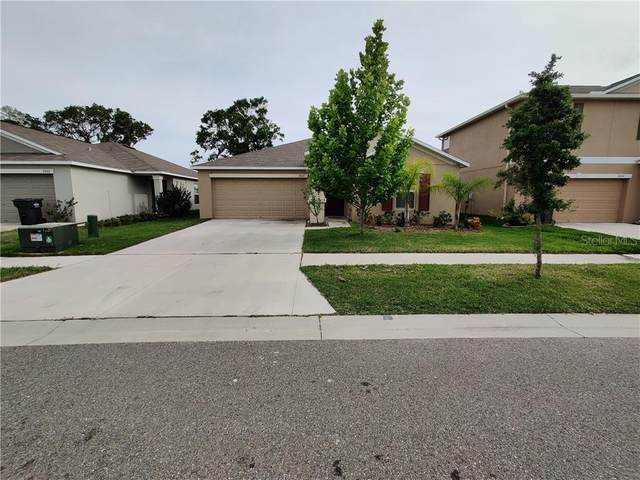 2022 Broad Winged Hawk Drive, Ruskin, FL 33570 (MLS #T3301949) :: Bustamante Real Estate