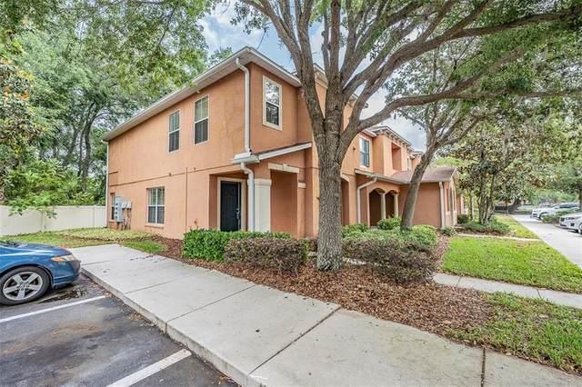 10804 Kensington Park Avenue, Riverview, FL 33578 (MLS #T3301956) :: Team Bohannon Keller Williams, Tampa Properties