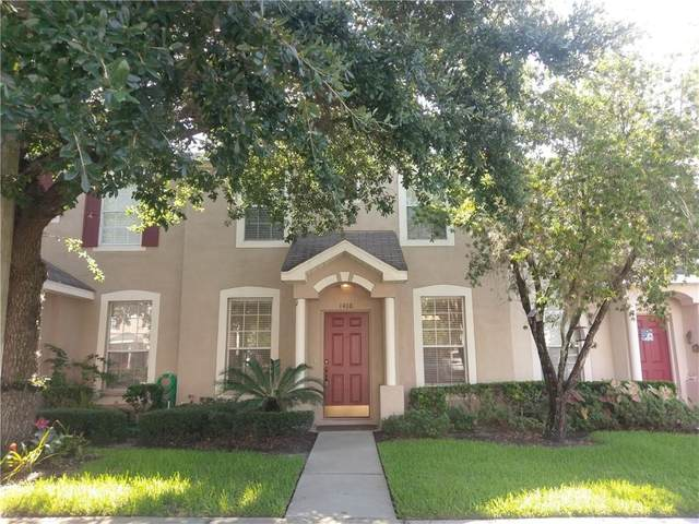 1408 Sedgwick Drive, Wesley Chapel, FL 33543 (MLS #T3301960) :: Team Bohannon Keller Williams, Tampa Properties