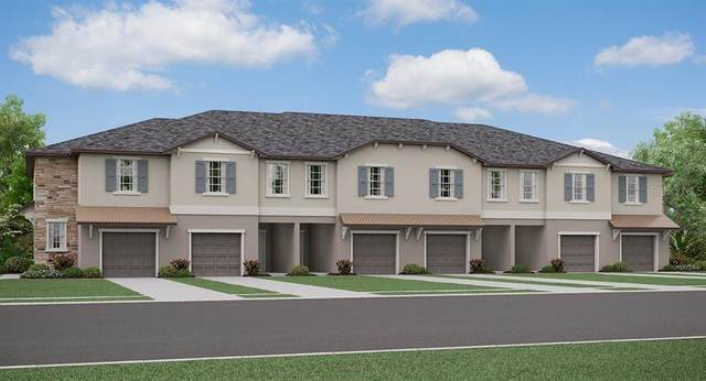 9530 Pembrooke Pines Drive, Ruskin, FL 33573 (MLS #T3301970) :: Team Bohannon Keller Williams, Tampa Properties