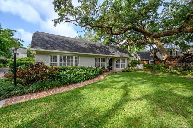 4518 S Ferncroft Circle, Tampa, FL 33629 (MLS #T3301988) :: Team Bohannon Keller Williams, Tampa Properties