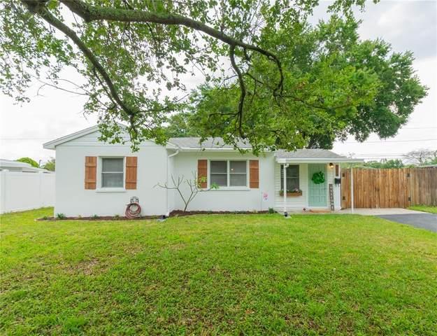 1609 Winchester Road N, St Petersburg, FL 33710 (MLS #T3302000) :: Everlane Realty