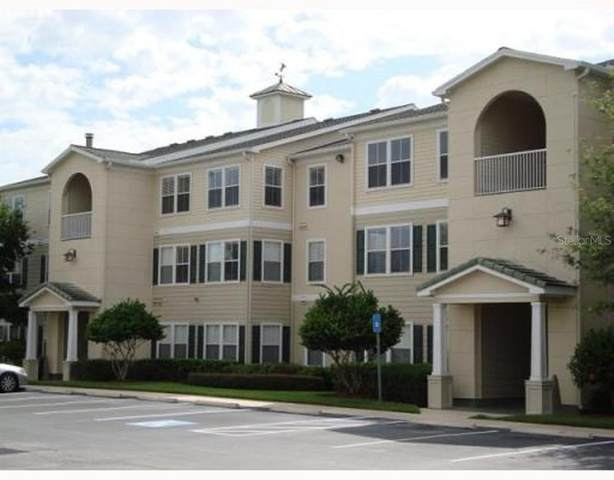 18446 Bridle Club Drive #18446, Tampa, FL 33647 (MLS #T3302006) :: Team Bohannon Keller Williams, Tampa Properties