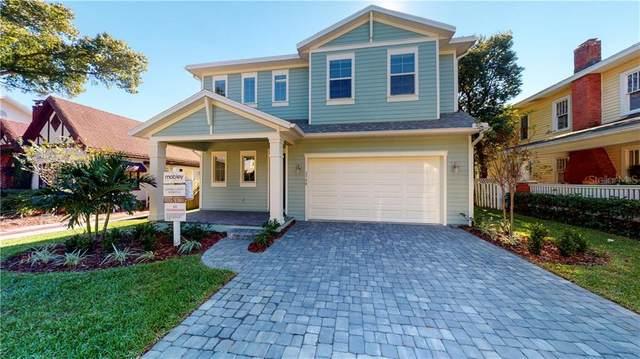 3217 W Paul Avenue, Tampa, FL 33611 (MLS #T3302019) :: Team Bohannon Keller Williams, Tampa Properties