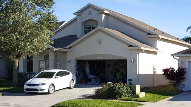17234 Blooming Fields Drive, Land O Lakes, FL 34638 (MLS #T3302023) :: Vacasa Real Estate