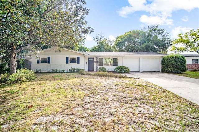 1205 Lorie Circle, Brandon, FL 33510 (MLS #T3302026) :: Florida Real Estate Sellers at Keller Williams Realty