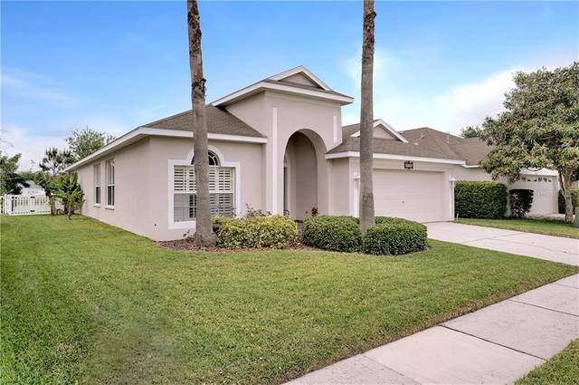 27106 Arrowbrook Way, Wesley Chapel, FL 33544 (MLS #T3302031) :: Team Bohannon Keller Williams, Tampa Properties