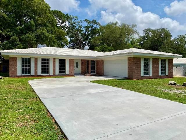 1575 Belleair Lane, Clearwater, FL 33764 (MLS #T3302038) :: Florida Real Estate Sellers at Keller Williams Realty