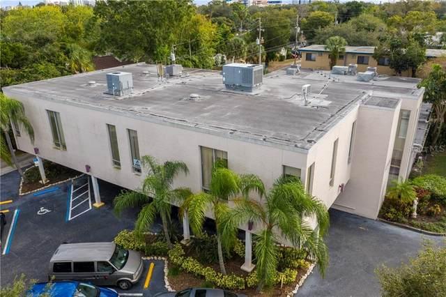 1213 16TH Street N, St Petersburg, FL 33705 (MLS #T3302049) :: Bustamante Real Estate