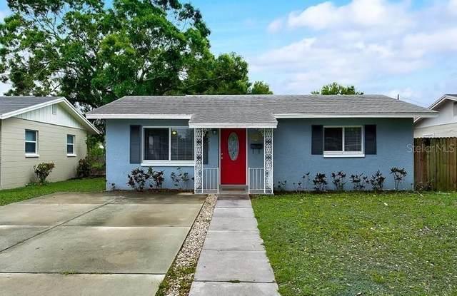 2582 35TH Avenue N, St Petersburg, FL 33713 (MLS #T3302056) :: Everlane Realty