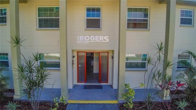 3618 W Rogers Avenue #6, Tampa, FL 33611 (MLS #T3302062) :: Team Bohannon Keller Williams, Tampa Properties