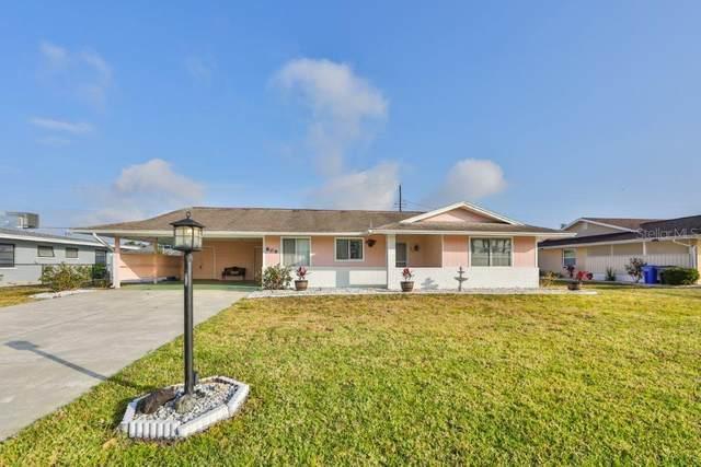 809 Oakmont Avenue, Sun City Center, FL 33573 (MLS #T3302065) :: The Hustle and Heart Group