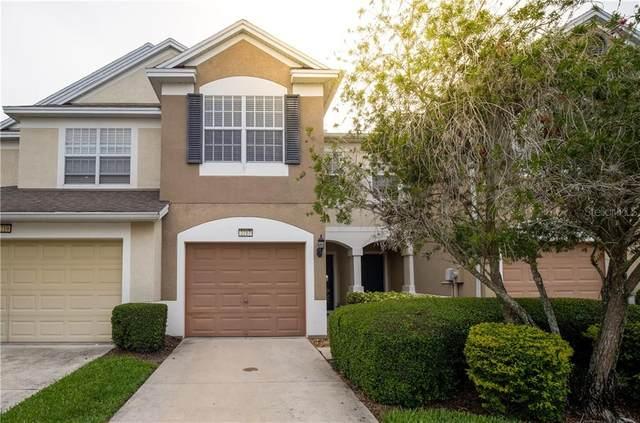 2217 Snowflake Place, Riverview, FL 33578 (MLS #T3302067) :: Team Bohannon Keller Williams, Tampa Properties