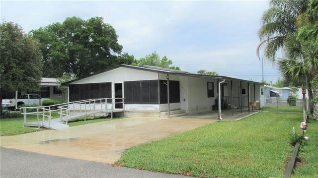 9175 Admiral Street, Brooksville, FL 34613 (MLS #T3302068) :: Bustamante Real Estate