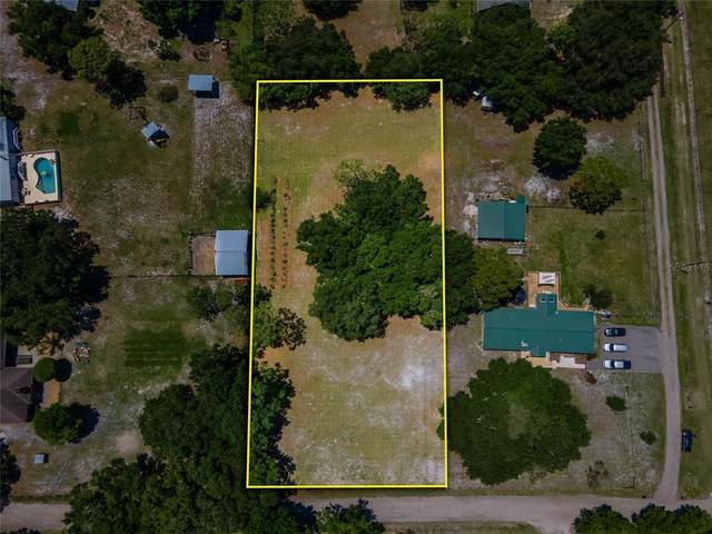 TBD Bluefield Road, Odessa, FL 33556 (MLS #T3302071) :: Heckler Realty