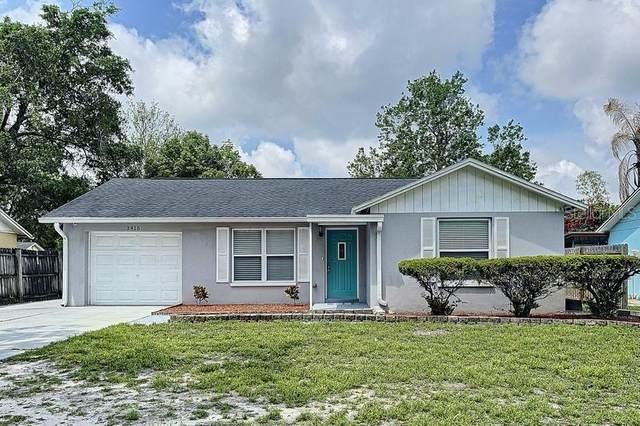 3415 Seven Springs Boulevard, New Port Richey, FL 34655 (MLS #T3302089) :: Premier Home Experts