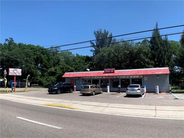 2124 S 78TH Street, Tampa, FL 33619 (MLS #T3302102) :: Your Florida House Team