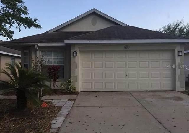 7531 Oxford Garden Circle, Apollo Beach, FL 33572 (MLS #T3302105) :: Team Bohannon Keller Williams, Tampa Properties