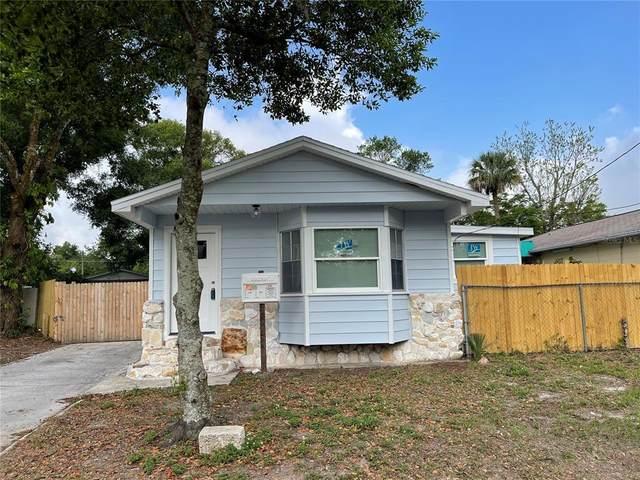 9510 N Brooks Street, Tampa, FL 33612 (MLS #T3302114) :: Team Bohannon Keller Williams, Tampa Properties