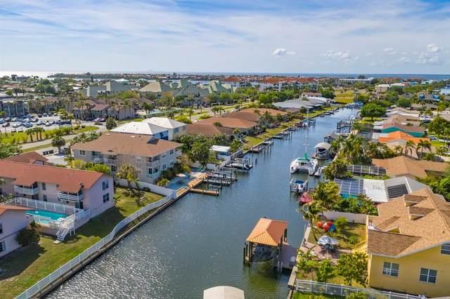 1013 Apollo Beach Boulevard #102, Apollo Beach, FL 33572 (MLS #T3302121) :: The Robertson Real Estate Group