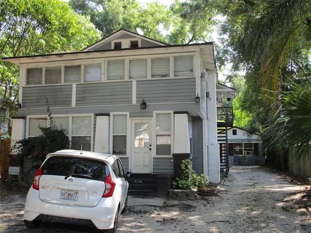 6703 N Elizabeth Street, Tampa, FL 33604 (MLS #T3302131) :: Everlane Realty