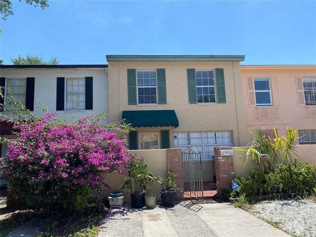 5203 Blane Drive, Tampa, FL 33617 (MLS #T3302142) :: Team Bohannon Keller Williams, Tampa Properties