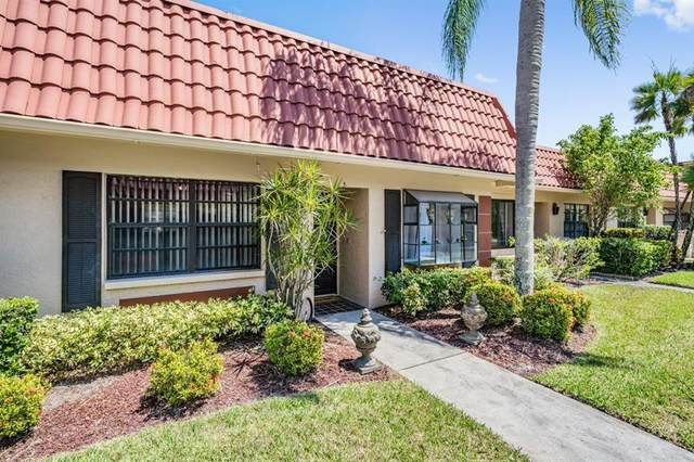 19029 Us Highway 19 N 24B, Clearwater, FL 33764 (MLS #T3302144) :: RE/MAX Marketing Specialists