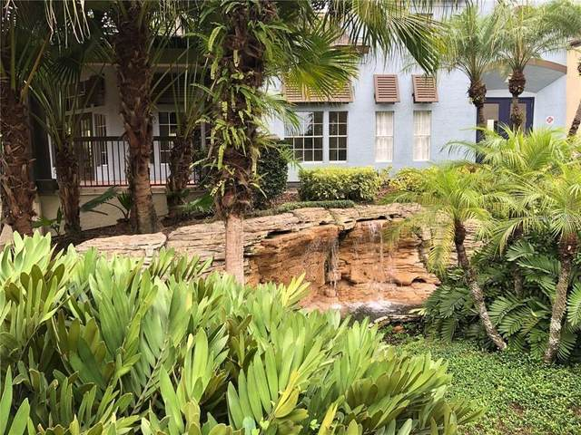 13110 Arbor Isle Drive #208, Temple Terrace, FL 33637 (MLS #T3302157) :: Team Bohannon Keller Williams, Tampa Properties