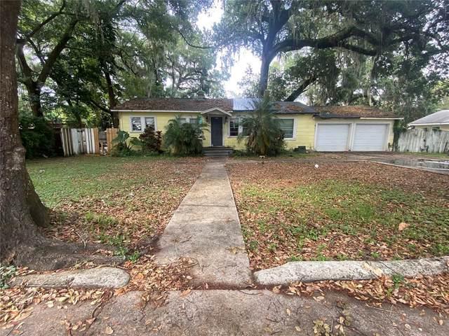 114 W Strickland Street, Plant City, FL 33563 (MLS #T3302215) :: Vacasa Real Estate