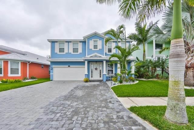 6417 Key Island Avenue, Apollo Beach, FL 33572 (MLS #T3302217) :: Team Bohannon Keller Williams, Tampa Properties